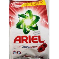 Ariel Powder 1 pack 3.8Kg W/Downy Passion