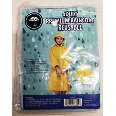 Drops Premium Raincoat 1 pack 1Ct Adult