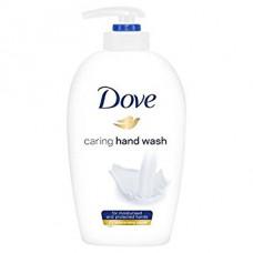 Dove Caring Hand Wash 1 Pack 250Ml Pump Original