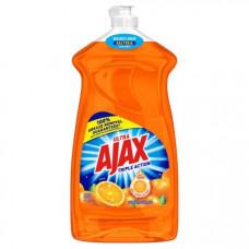 Ajax Dish Liquid 1 Pack 52Oz Triple Action Original