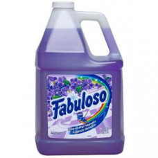 Fabuloso 1 Pack 128Oz Lavender