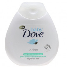 Dove Baby Lotion 6 Pack 200Ml Sensitive