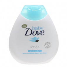 Dove Baby  Lotion 6 Pack 200Ml Rich Moisture