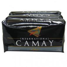 Camay S/Bar 3Pk 1 Pack 4.5Oz (125G) Chic (Black)