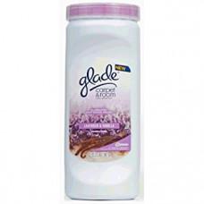 Glade Carpet & Room 1 Pack 32.6Oz Lavender&Vanilla