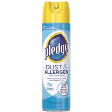 Pledge 1 Pack 9.7Oz Furniture Cleaner Dust & Allergen