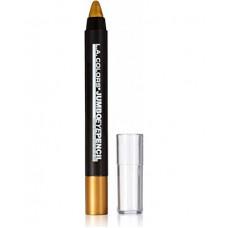 L.A. Color Jumbo Eye Pencil Long Lasting Wear 1 pack 1Ct Desert Sun