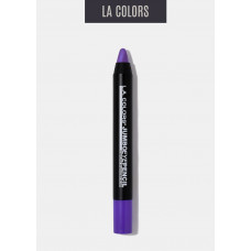 L.A. Color Jumbo Eye Pencil Long Lasting Wear 1 pack 1Ct Bikini Time