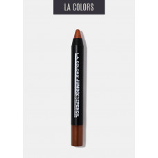 L.A. Color Jumbo Eye Pencil Long Lasting Wear 1 pack 1Ct Relaxation