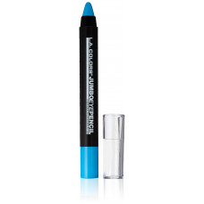 L.A. Color Jumbo Eye Pencil Long Lasting Wear 1 pack 1Ct Pool Party