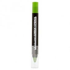 L.A. Color Jumbo Eye Pencil Long Lasting Wear 1 pack 1Ct Limeade
