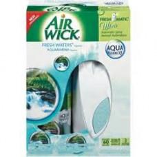 Air Wick Freshmatic Ultra 1 Pack 6.17Oz Kit Cape Code