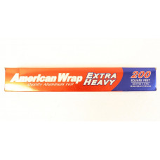 American Wrap Foil 1 Pack 200Sq.Ft