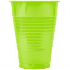 7Oz Cups 1 pack 50Ct Yellow