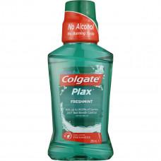 Colgate Plax Mouthwash 1 Pack 250Ml Fresh Mint (Green)