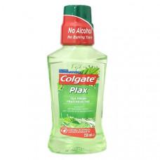Colgate Plax Mouthwash 1 Pack 250Ml Fresh Tea (Green)