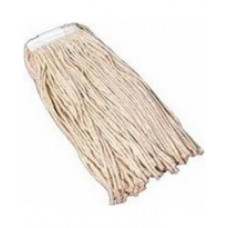 Wet Mop Head Cotton #24 1 Pack 1Ct Premium  Refill