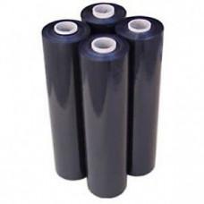 Shrink Stretch Wrap H/D 4 pack 1Ct ..Black