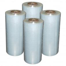 Shrink Stretch Wrap 18x1500 80 Gauge H/D 1 pack 1Ct Mega Stretch