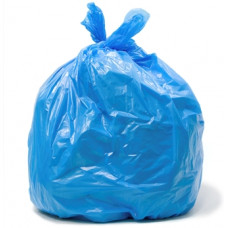 Trash Bags 23X10X39 Heavy Blue 1 pack 100Ct 32-40 Gallon